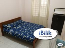 Room Rental in Subang Jaya - [AIRCOND & WI-FI PROVIDED] AVAILABLE ROOM AT USJ20, UEP SUBANG JAYA.