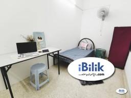 Room Rental in Petaling Jaya - Zero Deposit  🌞 Single Room at PJS 9, Bandar Sunway