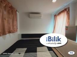 Room Rental in Petaling Jaya - [1 Month Deposit] Middle Room for Rent ~ Walking distance Kota Damansara / Surian MRT Station 🚇