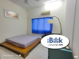 Room Rental in Malaysia - Zero Deposit. ⚠️ Middle Room Bangsar, Kuala Lumpur