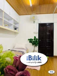Room Rental in Malaysia - Free Deposit MCO 💥 Medium Room at Bangsar, Kuala Lumpur
