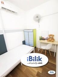 Room Rental in Petaling Jaya - 🚩 FREE HIGH SPEED WIFI 🚩 Middle Room at Dataran Sunway, Kota Damansara