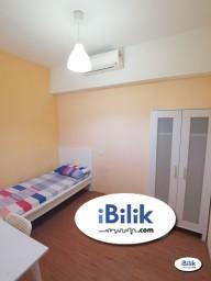 Room Rental in Subang Jaya - 🏡 Middle Room at USJ 1, UEP Subang Jaya 🌞