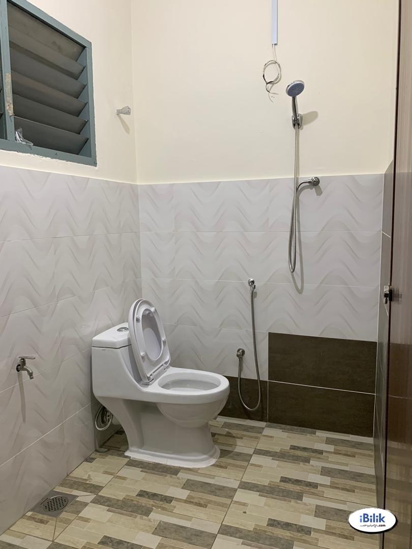RM1 for 2nd Month 🚩 Middle Room at PJS 10, Bandar Sunway