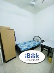 Room Rental in Selangor - One Month Deposit ! Single Room at Section 17, Petaling Jaya Near UIA University , Plaza 33