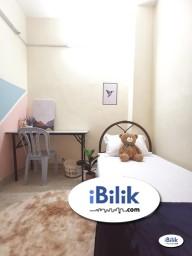 Room Rental in Petaling Jaya - 💥 RM1 for 2nd Month 💥 Single Room PJS 9, Bandar Sunway