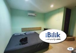 Room Rental in Selangor - 1 Month Deposit💎 Furnished  Middle Room Kota Damansara