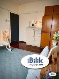 Room Rental in Subang Jaya - ⭐Middle Room ⭐ at USJ 13, UEP Subang Jaya.