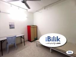 Room Rental in Subang Jaya - 💎 AIRCOND &WIFI PROVIDED 💎 AVAILABLE ROOM AT USJ 18,UEP SUBANG JAYA.