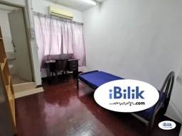 Room Rental in Petaling Jaya - Urgent Move In 🚚 Middle Room at PJS 10, Bandar Sunway