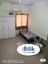 Room Rental in Malaysia - Newly Refurbished Unit ✨ Single Room at Bangsar, Kuala Lumpur