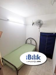 Room Rental in Selangor - 🌈🌈🌈 Best Offer Single Room at Damansara Utama, Petaling Jaya 🌈🌈🌈