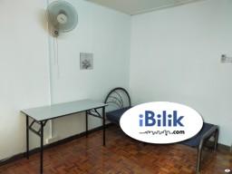 Room Rental in Malaysia - 🌼 Single Room 🌼 at Sri Petaling, Kuala Lumpur Near Endah Parade / Bukit Jalil / Taman OUG ✅