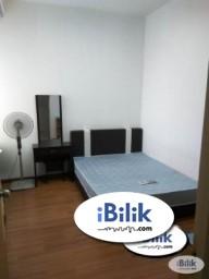 Room Rental in Selangor - ⭐ RM1 Rental for 2nd Month⭐Middle Room at Putra Heights, Subang Jaya⭐