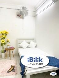 Room Rental in Malaysia - PROMO Booking Fee RM300 🚩 Single Room at Bangsar, Kuala Lumpur Near Bangsar Village, KL Sentral