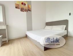 Room Rental in Kuala Lumpur - (C/w car park)Master Room at Casa Green, Bukit Jalil