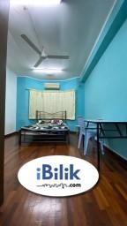 Room Rental in Petaling Jaya - 🔥Master Room at Kelana Jaya 🚶Walking distance to kelana jaya lrt 🚈Easy Access to Dataran Prima, Sunway Mas, Paradigm Mall, Aman Suria
