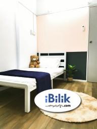 Room Rental in  - 🛏Single Room at TTDI 🚶Walking distance to MRT TTDI🚗Easy Access to One Utama, KPJ Damansara, Plaza Vads, Menara Ken, Glo Damansara