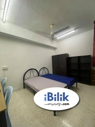 Room Rental in  - ✌LOW DEPO ROOM FOR RENT IN SS14, SS15, SS18 SUBANG JAYA✌