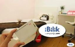 Room Rental in Malaysia - 💟 Zero Deposit 💟 Single Room at Subang Jaya, Selangor