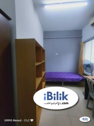 Room Rental in Malaysia - cushy Zero% Deposit �� Middle Room SS15- Subang Jaya