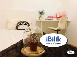 Room Rental in Malaysia - comfortable �� ONLY RM 480 Single Room at Setia Alam- Shah Alam ��