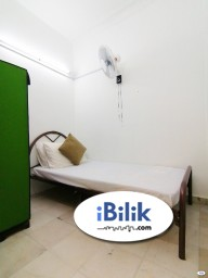 Room Rental in Malaysia - 1 Month Deposit. Single Room at USJ 11- UEP Subang Jaya