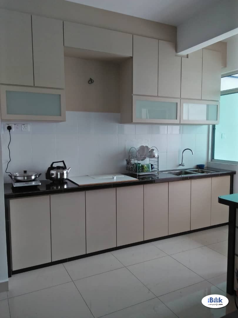 Single Room at Bukit Mertajam, Seberang Perai
