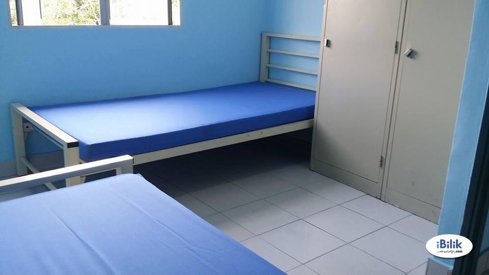 LELAKI Apartment Harmoni Presint 9 Putrajaya