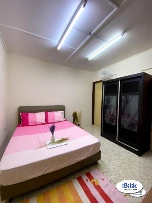 comfortable Zero Deposit @ Medium Room at Bangsar- Kuala Lumpur