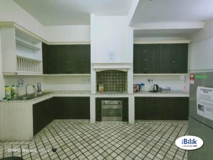 Low Rental .. Small Room For Rent Bangsar