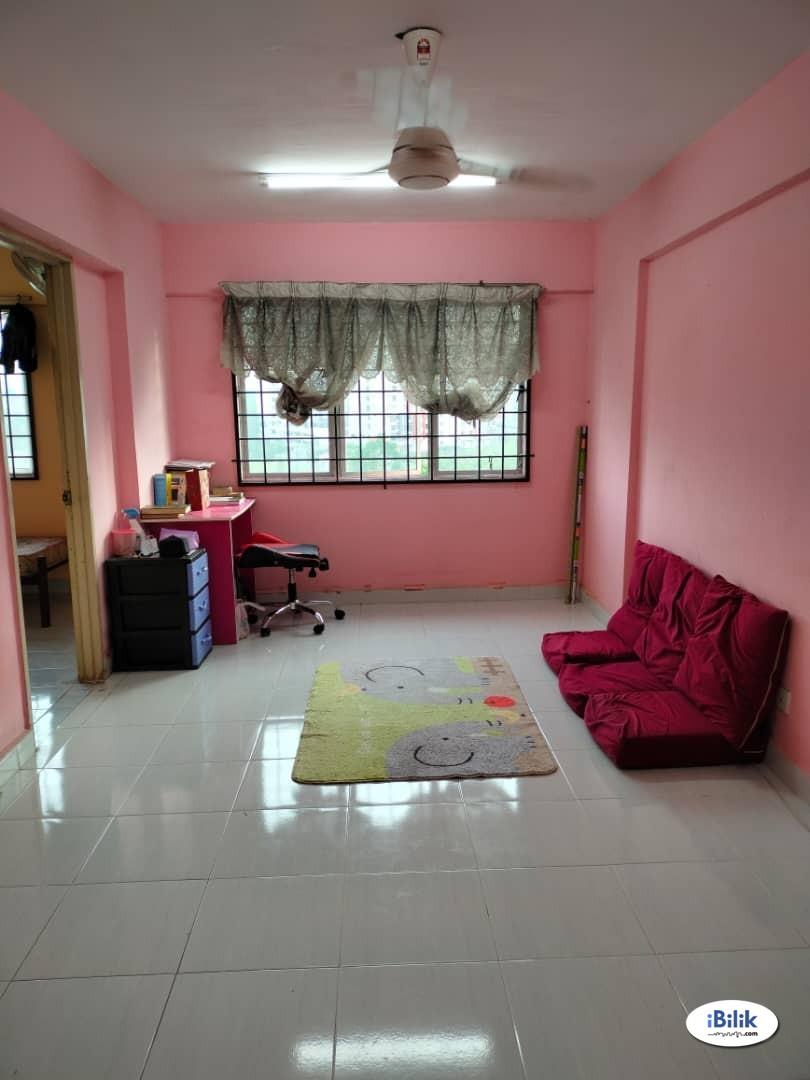 Middle Room at Putrajaya, Selangor