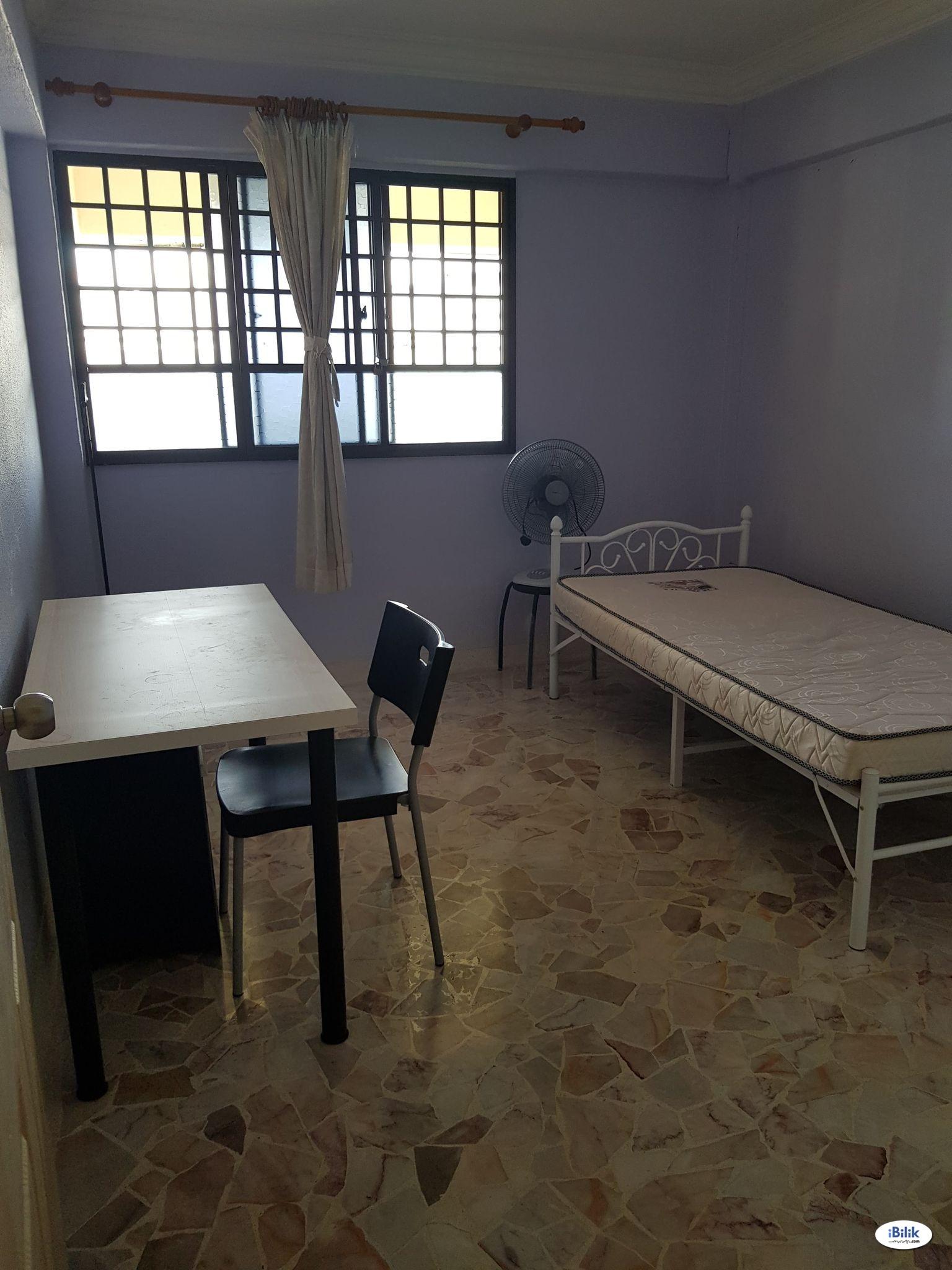 Single Room at Ang Mo Kio Avenue 4, Block 175