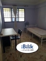 Room Rental in  - Single Room at Ang Mo Kio Avenue 4, Block 175