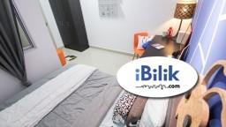 Room Rental in Selangor - Master Room at Ara Damansara, Petaling Jaya