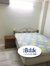 Room Rental in Selangor - Middle Room at Kelana Jaya, Petaling Jaya
