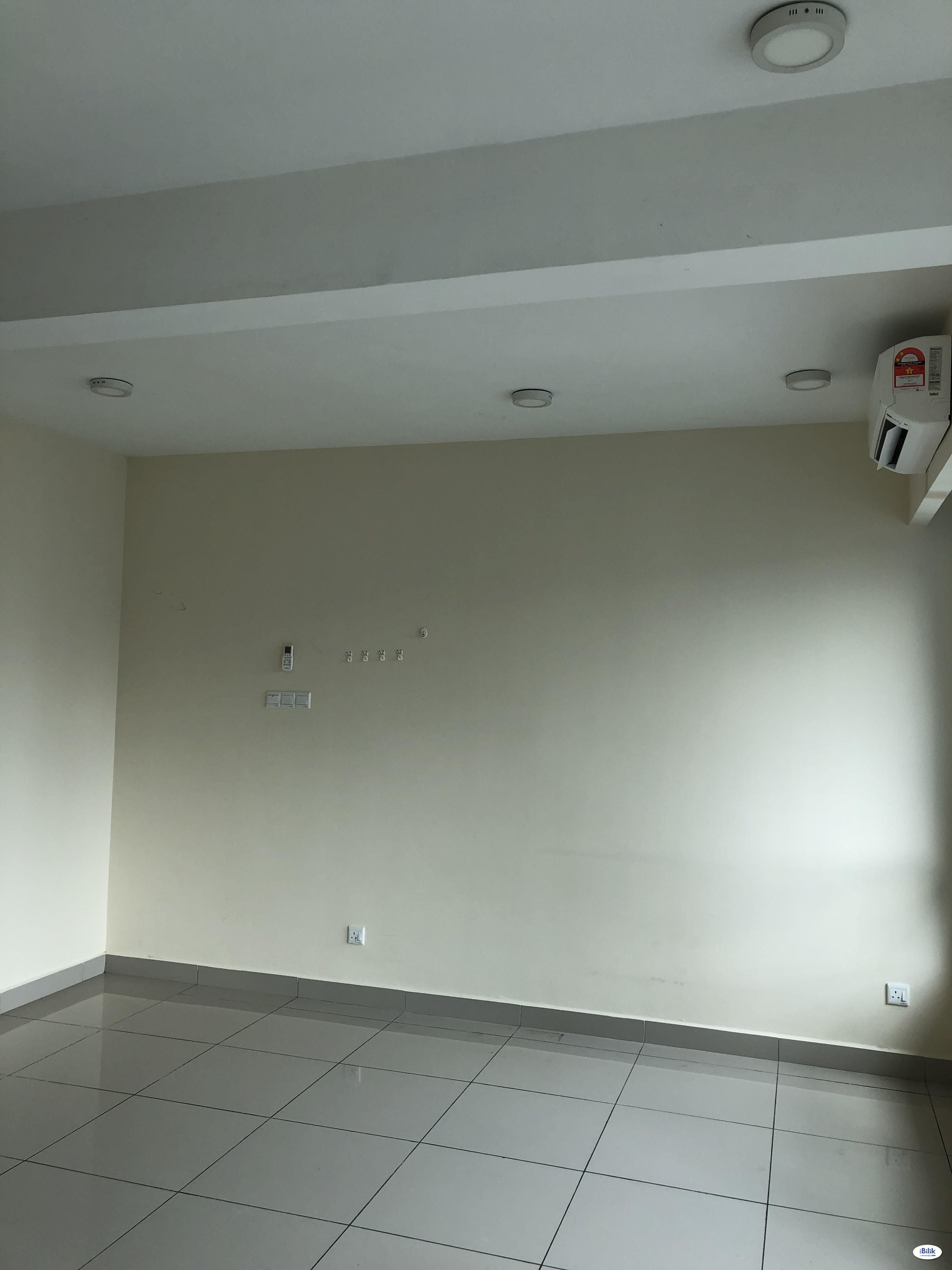 Soho at One South @ Flexis, Seri Kembangan