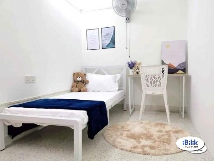 convenience Low Rental .. Small Room For Rent Bangsar!