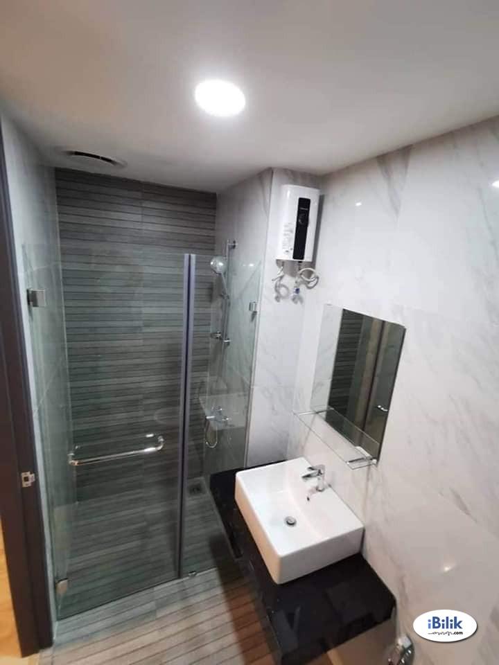 Limited Special Promotion Price For  MCO Master Room at Emporis, Kota Damansara