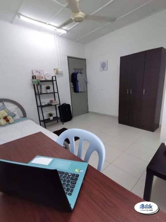 🌈 Zero Deposit Only 🍀 Middle Room at SS15, Subang Jaya