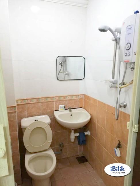 SS15 Subang Single Room