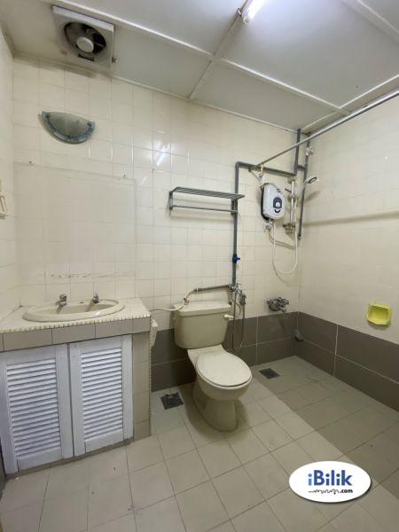 Medium Room for 2 @ SS15 Subang