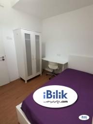 Room Rental in Malaysia - Cozy 🤩Walking distance SJMC, INTI COLLAGE, SS15 LRT, 奶茶街(bubble milk tea streets)🤩✨ROOM FOR RENT IN Subang Jaya✨