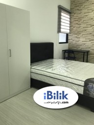 """Room Rental in Kuala Lumpur - """"Included Utilities + Car Park"""" Middle Room at The Havre, Bukit Jalil"""
