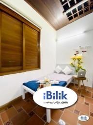Room Rental in Selangor - cushy Zero Deposit Rental. Middle Room Bandar Puteri Puchong!