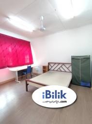 Room Rental in Subang Jaya - 🔰Low Deposit Master Room at USJ 6, UEP Subang Jaya