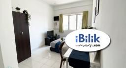 Room Rental in Petaling Jaya - Very beautiful negotiable Master Room at Pelangi Utama, Bandar Utama
