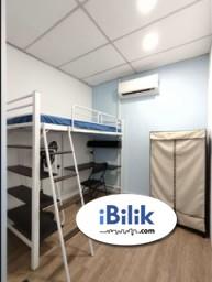 Room Rental in Petaling Jaya - Middle Room at Dataran Sunway, Kota Damansara