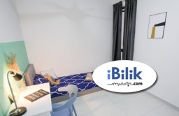 Room Rental in  - Middle Room At Riana South Condo For Rent (Next To U C S I University)