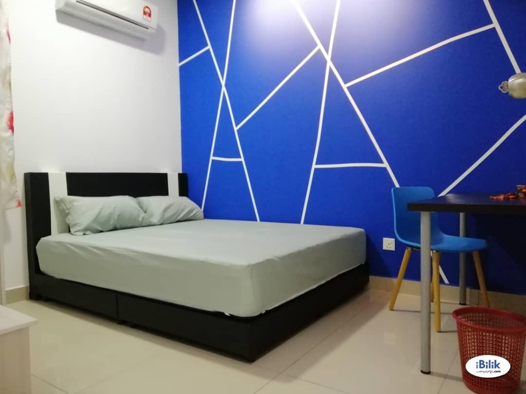 Middle Room at Ara Damansara, Petaling Jaya